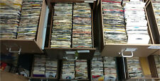 Pick ANY (10) 45 rpm JUKEBOX RECORDS for$19.99 60s 70s 80s 90s POP ROCK SOUL A-D