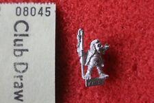 Games Workshop Warhammer Marauder Halflings Imperial Halfling New Metal Mint C3