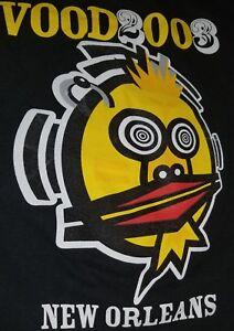 2003 Voodoo Experience Fest Festival t shirt Fila XL New Orleans