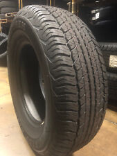 4 NEW 265/70R17 Dunlop Grendtrek AT20 Tires  265 70 17 2657017 R17 Factory Tires