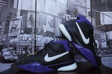 Nike Zoom Air KOBE 1 Black out Leather US 12 / Eur 46  2006 Edition Rare