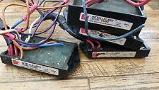 Federal Signal Intelliflash 650202 Four Head (?) Flasher