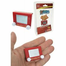 World's Smallest ETCH-A-SKETCH Art Toy Doll House Miniature