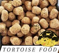 Tortoise Iguana Reptile Food Diet Fresh from bulk Choose Size!