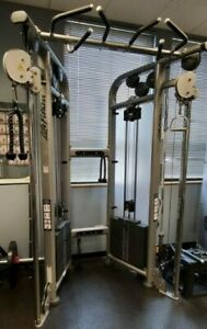 Life Fitness - Signature Series - Functional Trainer - Model CMDAP
