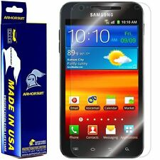 ArmorSuit MilitaryShield Samsung Epic 4G Touch Screen Protector! New!