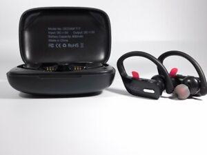 Wireless Earbuds, Occiam Bluetooth Earphones In-Ear Headphones Wireless 48H Play
