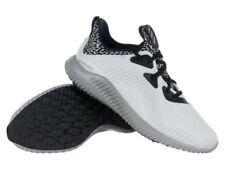 quality design 3a843 3bff6 Adidas Alphabounce Womens Size 8 Running Shoes Light Gray B54202 New wBox
