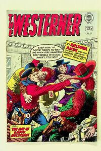 Westerner  #16 - Reprint (1964, Super) - Good