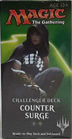 WOTC MtG 2018 Challenger Deck MAGIC THE GATHERING Counter Surge CCG NEW SEALED