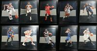 2015-16 Panini Clear Vision Basketball Cards Complete Your Set Pick From List