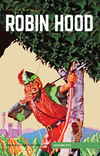 Classics Illustrated Hardback Robin Hood (Howard Pyle) (Brand New)