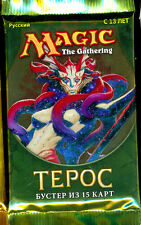 MAGIC 1 BOOSTER THEROS RUSSE