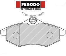 FDB1542 Kit pastiglie freno, Freno a disco (MARCA-FERODO)
