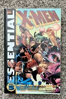 Essential X-men Vol 5 TPB Marvel Comics Uncanny X-men Annual Claremont Romita Jr