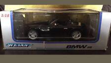 1:18 BMW Z8 M Power Model Car German Sports Car 1/18 Roadster Convertible