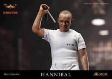 Blitzway 1/6 Silence Of The Lambs Hannibal Lecter 10301 The Prisoner Ver. Figure