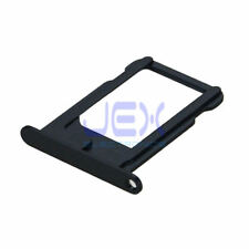 Replacement Black Aluminum Nano Sim tray for Iphone 5/5G 16GB/32GB/64GB