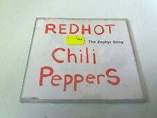 "RED HOT CHILI PEPPERS ""THE ZEPHYR SONG"" CD SINGLE 1 TRACKS PRECINTADO SEALED"