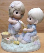 """2006 Precious Moments """"Life Is Sweeter With You"""" 710033 Mint & New in Box"""
