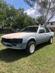 VH Commodore Holden not Brock Walkinshaw HDT