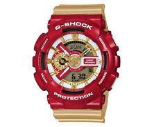 Casio G-shock Ironman Limited Edition Ga110cs Ga-110cs-4adr Mens Watch