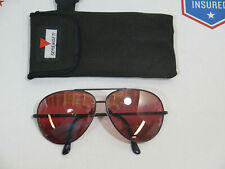 52a44236d9d4 serengeti sunglasses aviator large | eBay