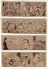 Heart of Juliet Jones by Stan Drake - 17 daily comic strips from February 1969