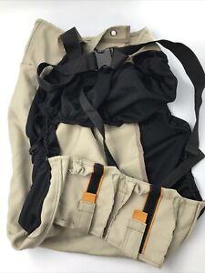 Kurgo Dog Hammock For Cars Tan Seat Cover