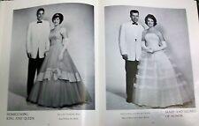 %SSALE LYNCHBURG VA LYNCHBURG COLLEGE THE 1963 ARGONAUT YEARBOOK ANNUAL NOS NEW