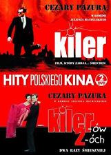 KILER KILEROW 2och  DVD  POLISH POLSKI