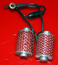 Tattoo Gun Machine Coil Snake Skin 10 Wrap Coil - Repair Spare Part DIY