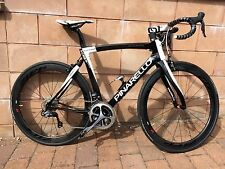 £10000 New ultimate Pinarello Dogma K8s dura ace Di2 Carbon wheels  40% off !