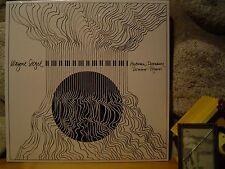 WAYNE SIEGEL Autumn Resonance/Domino Figures LP/1983 Denmark/Minimal/Steve Reich
