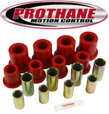 Prothane 7-201 73-87 Chevy GMC 2WD Truck C10 C20 C30 Front Control Arm Bushings