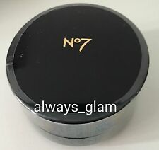 Boots No. 7 Hypoallergenic Face Powders