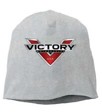 Slouch & Comfort Daily Beanie Victory Motorcycles Logo