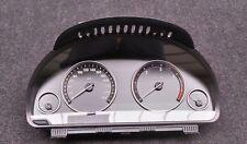 BMW 5er f10 x3 strumenti Combinata Tachimetro HUD instrument cluster 39894 km 9227613