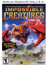 Impossible Creatures PC Game