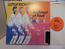 LITTLE RICHARD ARCHITECT OF ROCK RARE Aura Records 1006 Tutti Frutti & more LP
