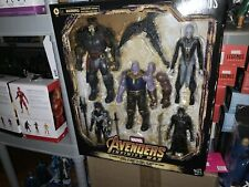 ?Hasbro Marvel Legends The Children of Thanos 5 Pack. ?TRUSTED