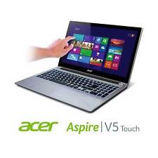 "Acer Aspire V5-431P 14"" Touchscreen Laptop 500GB 4GB Pentium 1.8GHz"