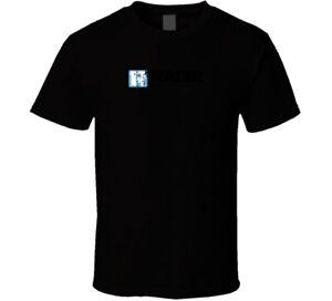 Radio Bmx  Bike Manufacturer Cool Outdoor Gift Worn Look T Shirt