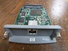 One (1) HP JetDirect 620N Ethernet Print Server J7934G 30 Days Warranty