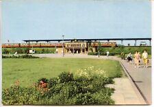 CP Allemagne Deutchland - Berlin-Treptow - S-Bahnhof Planterwald