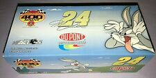 2002 ACTION COLLECTIBLES JEFF GORDON 1:24 SCALE DIE CAST LOONEY TUNES **NEW**