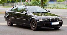 BMW 320Ci E46 Klima Glasschiebedach