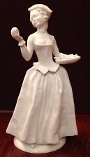 Hutschenreuther Selb Kunstabteilung Porcelain Figurine Made In Germany
