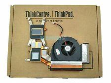 Genuine New Lenovo ThinkPad T510 T510i CPU Fan + Heatsink 60Y5492  60Y5491