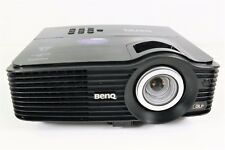 BenQ MX760 DLP Projector 3700 Lumens HD 1080i/p 3D HDMI w/Remote bundle
